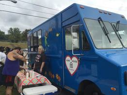 Donate to the Loaves and Fish Food Truck Ministry of Hope House Church to keep the Food Truck rolling!